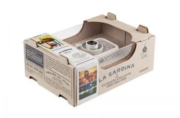 Lomography La Sardina - Moebius 309
