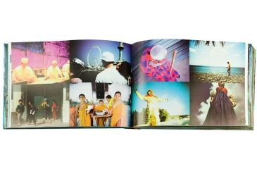Lomography LC A Photo Book