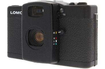 Lomography Camera LCA+ angle view