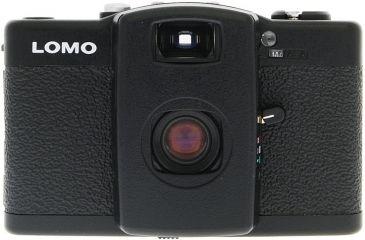 Lomography Camera LCA+