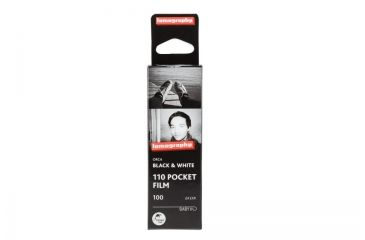 Lomography Orca 110 B&W Single Pack 677