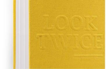 Lomography Photo Accordion - Instax 2, yellow andphoto 230
