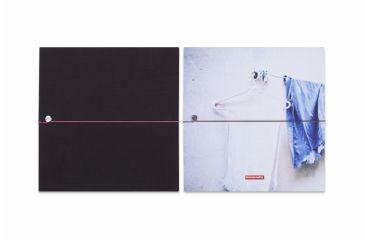 Lomography Photo Accordion - Square 2, black andphoto 226
