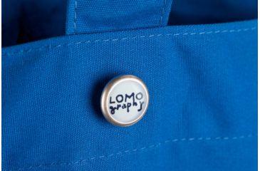 Lomography Prophecies Packrat Bag X-Large Blue 145