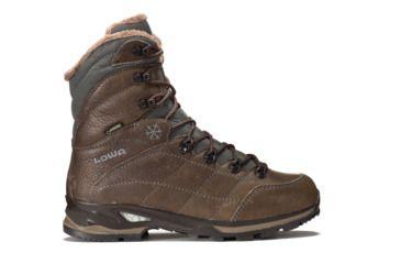 c18fc5f245f Lowa Yukon Ice GTX HI Winter Boots - Women's