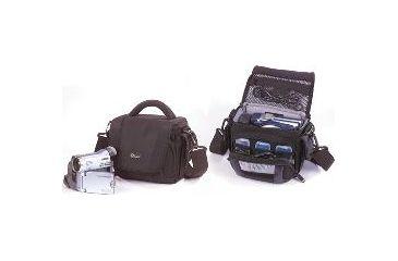 Lowepro Edit Camcorder Bag, Black 202140