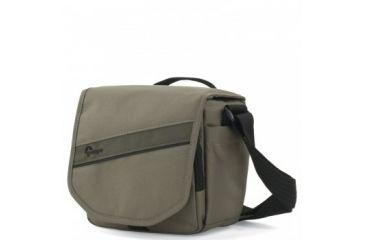 Lowepro Event Messenger 100 Shoulder Bag, Mica LP36414-0WW