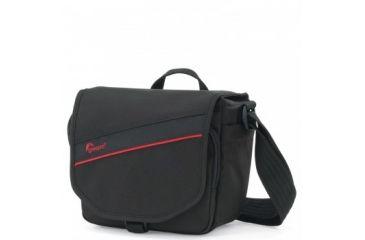 Lowepro Event Messenger 100 Shoulder Bag, Black LP36461-0WW