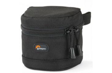 Lowepro Lens Case 8x6cm, Black LP36301-0AM