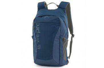 Lowepro Photo Hatchback 22L AW Backpack, Galaxy Blue LP36435-PWW