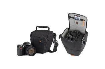 Lowepro Toploader Zoom Camera Bag, Black 202021