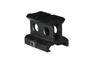 Lucid M7 Micro Dot Riser Black