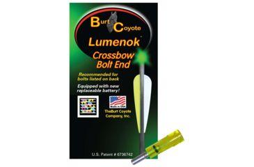 15-Lumenok Crossbow Nock