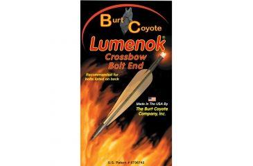 7-Lumenok Crossbow Nock