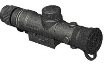 1-Luna Optics Extended Range IR Laser Illuminator