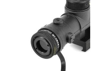 6-Luna Optics Extended Range IR Laser Illuminator