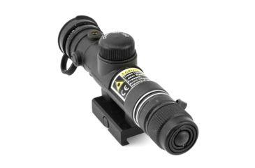 7-Luna Optics Extended Range IR Laser Illuminator