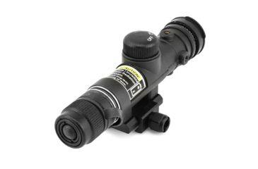 8-Luna Optics Extended Range IR Laser Illuminator
