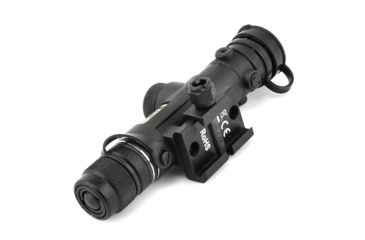 9-Luna Optics Extended Range IR Laser Illuminator