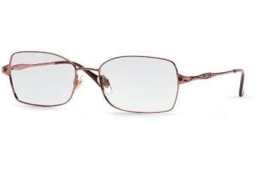 Luxottica Eyeglasses LU2265 with Lined Bifocal Rx Prescription Lenses