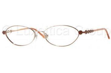 Luxottica Titanium Eyeglass LC1404T