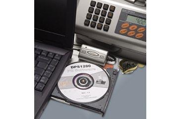 Lyman 1200 DPS Digital Reloaders Log & PC Interface 7752455
