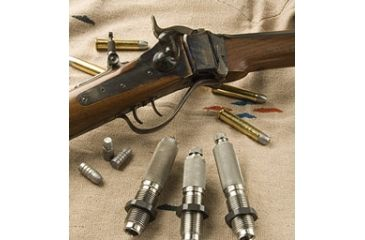 5-Lyman Classic Rifle & Specialty Black Powder Dies