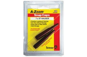 Lyman Azoom Snap Cap 7x57mm Mauser 2 Pack