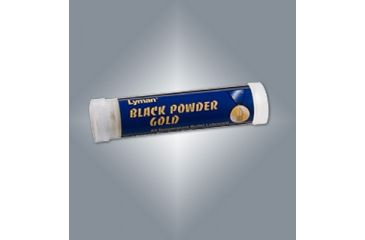 Lyman Black Powder Gold Bullet Lube 2857266