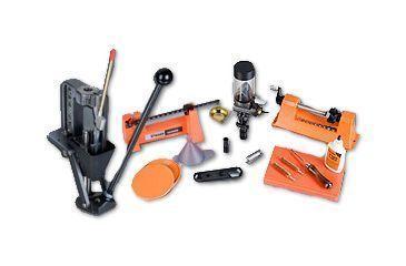 Lyman Crusher II Expert Kit 7810120