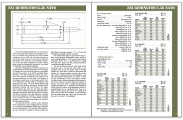 Lyman Handboook - Reloading for the AR-Rifle 9816045
