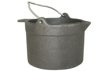 Lyman Iron Lead Pot