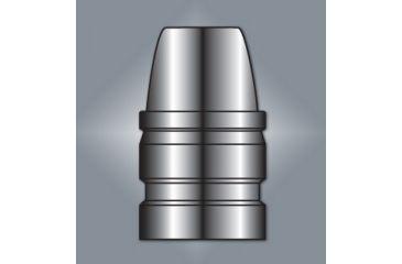 2-Lyman Pistol Bullet Mould: 500 S&W - #501680 2640680