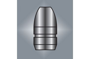 Lyman Pistol Bullet Mould: 9mm - #356637