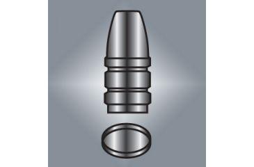 Lyman Rifle Bullet Mould: 22 Caliber - #225415 2660415