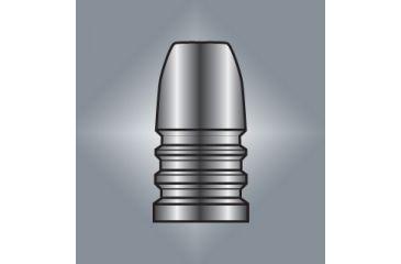Lyman Rifle Bullet Mould: 40 Caliber/406 Diameter - #403169 2660169