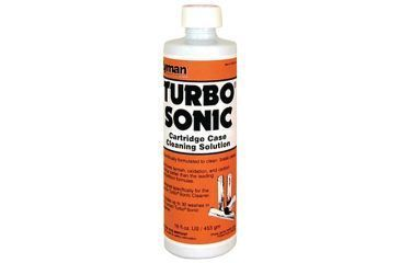 Lyman Turbo Sonic Case Cleaning Solution