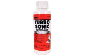 Lyman Turbo Sonic Case Cleaning Solution, 4 fl oz, 7631711