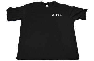 Nikon M-223 Promo T-Shirt - Front