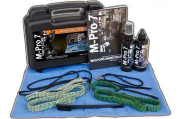 M-Pro 7 Tactical Ar Clean Kit - 070-1510