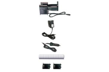 Mag Instrument Mag Lite Charger Flashlight Dc Cigarette Adapter V2 12v Arxx205