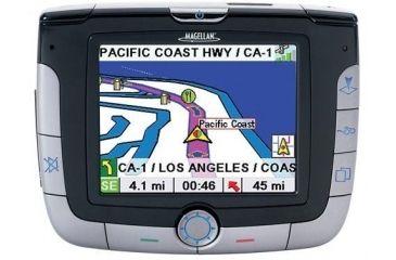 Magellan RoadMate 3050T GPS Vehicle Navigation Device 980859-05