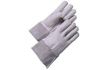 Magid Glove GLV,GRAINGOAT W/ 2''CUFF SZ7 1290B7