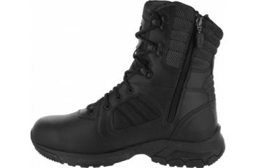 Magnum Mens Response III 80 SZ Wide Boot Black 80 5207W80
