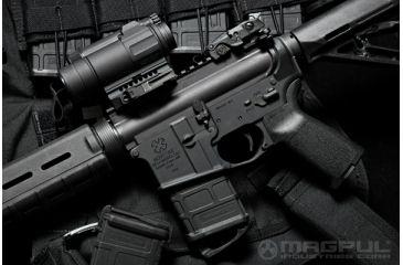 Magpul Aluminum Enhanced Trigger Guard for AR15/M16 MPIMAG015