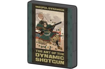 Magpul Art Of Dynamic Shotgun DVD - 3 Discs MPIDYN005