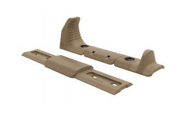 4-Magpul Industries M-LOK Hand Stop Kit