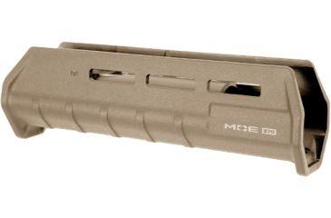 9-Magpul Industries MOE MLOK Forend