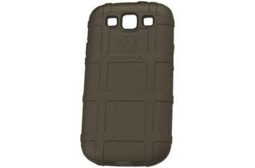 Magpul Industries Galaxy S3 Field Case, Olive Drab MPIMAG457-ODG