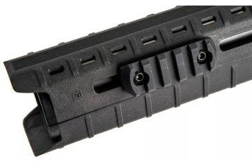 10-Magpul Industries MOE SL Carbine Length AR-15/M4 M-LOK Handguard